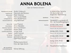 Netrebko wird fürs Opernhaus Zürich angekündigt