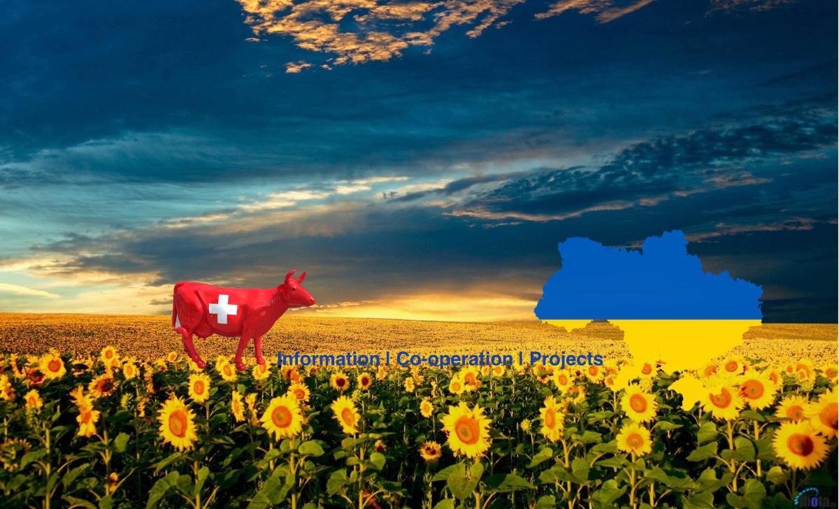 Schweiz-Ukraine – Kooperation
