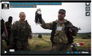 Netrebko unterstützt die Verbrecher, die MH17 abgeschossen haben