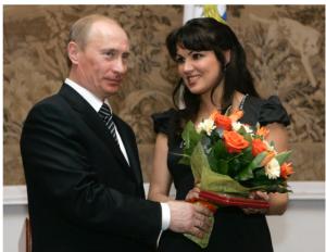 Netrebko – ein Werkzeug in Putins hybridem Krieg