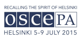 OSCE 24th Annual Session, Helsinki, 2015