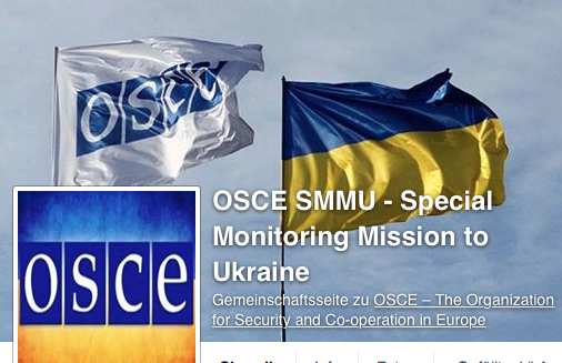 When OSCE stops its silence about complete dead of Minsk ll?