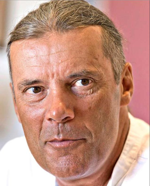 Deutsche Rechtsextreme freuen sich auf SVP-Politiker Freysinger