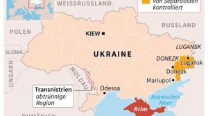 Der-Ukraine-Konflikt