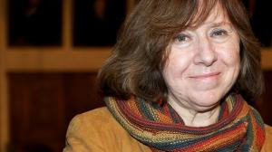 Literaturnobelpreis 2015 für Swetlana Alexijewitsch