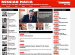 Nachschlagwerk zur Russischen Mafia
