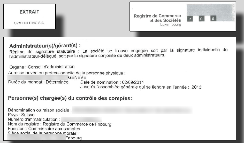 Les documents 1
