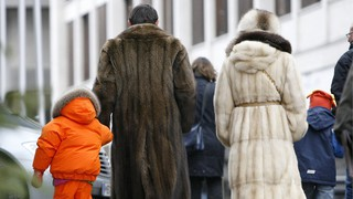 Weniger Superreiche ziehen in die Schweiz – ausser Russen