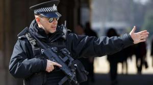 Nach den Brüsseler Terroranschlägen wurden die Sicherheitsmaßnahmen in den europäischen Hauptstädten (hier London) erhöht