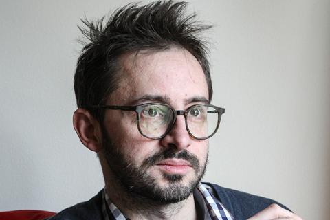 Pavlo Gudimov