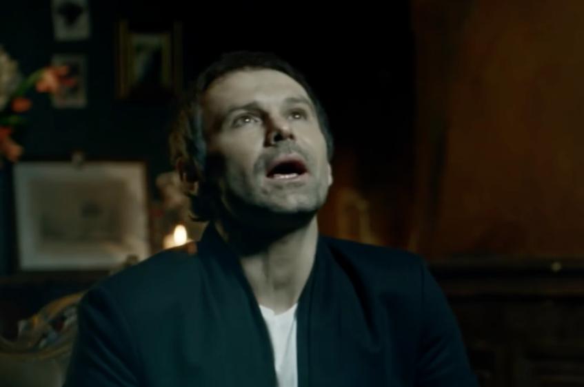 Svyatoslav Vakarchuk, Singer, Songwriter, Artist, Activist, Ukraine