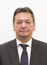 Alexander-PROKOPCHUK, (Russia) for Europe in INTERPOL executive committee 2014-2017
