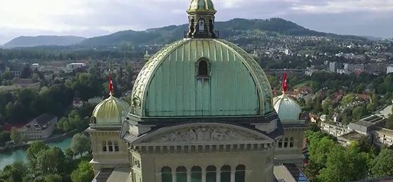 Schweizer Parlament