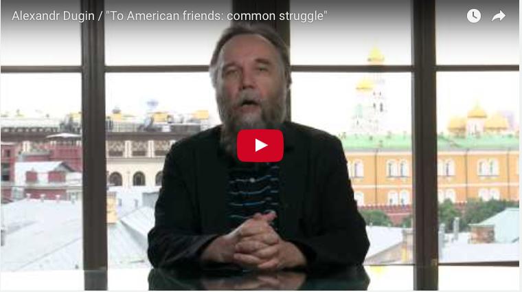 Alexander Dugin