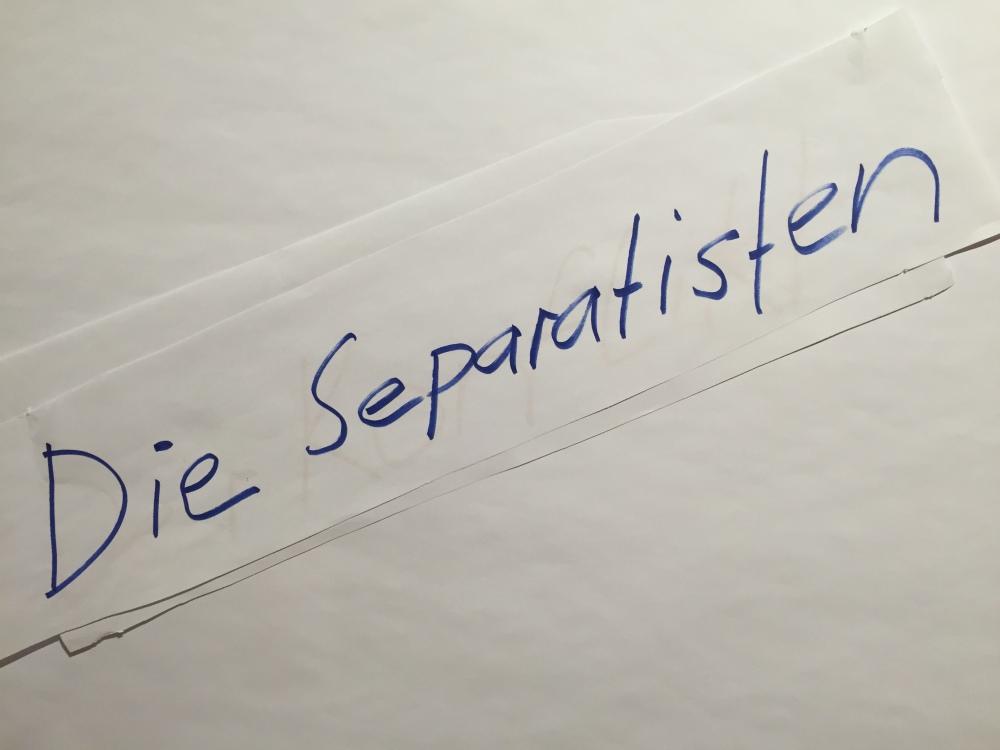 Die Separatisten