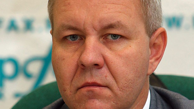 Interview mit dem-russischen-oekonomen-wladislaw-inozemtsew: Der Westen hat keine klare Strategie im Umgang mit Russland http://wp.me/a5IvUD-1np