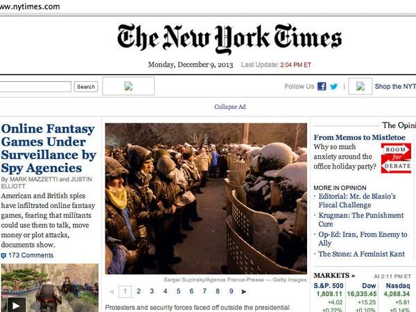 the-new-york-times-december-9-2013