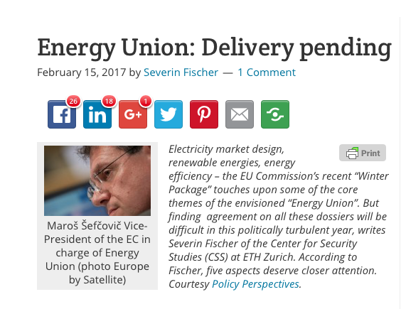 Screenshot from http://energypost.eu/energy-union-delivery-pending/