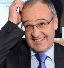 Schweizer Verteidigungsminister Guy Parmelin