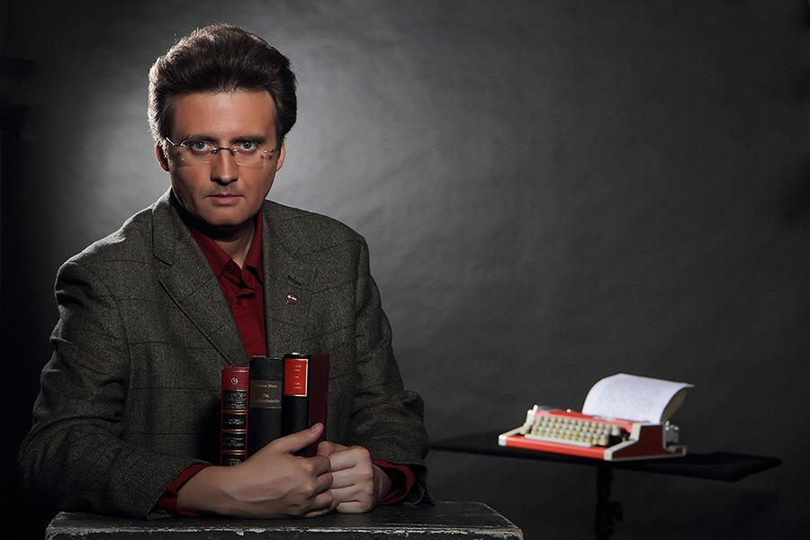 Igor Petrov